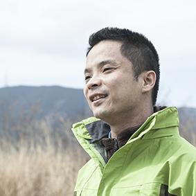 山田 淳(株式会社フィールド&マウンテン代表)