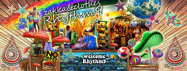 Rhythm9