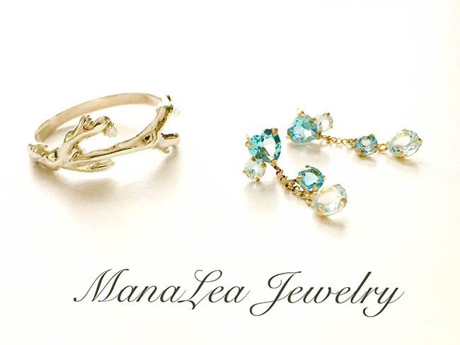 ManaLea Jewelry