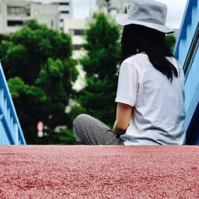 MOMENT headwear/tokyo