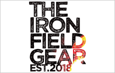 THE IRON FIELD GEAR