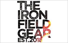 THE IRON FIELD GEAR
