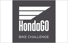 HondaGO BIKE CHALLENGE